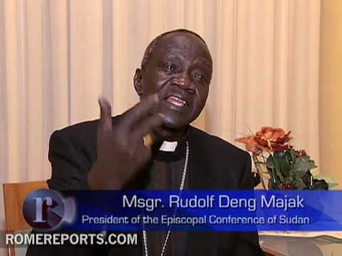 Challenges for the Catholic Church in Sudan