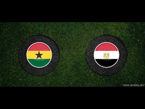 بث مباشر مبارة مصر ومالى  Live match Egypt and Mali today Can 2017   YouTube