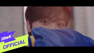 [Teaser] CRAVITY(크래비티) _ 'Ohh Ahh' Performance Video Teaser