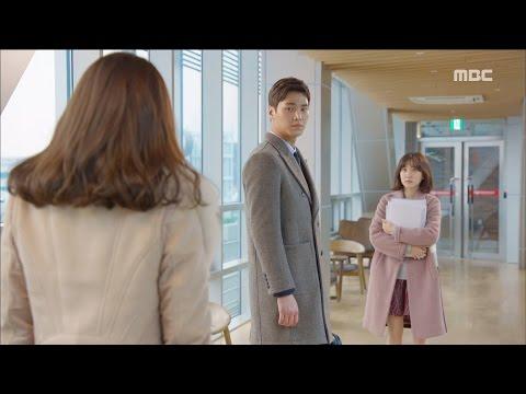 [Father I'll Take Care of You] 아버님 제가 모실게요- Lee Taehwan Lee Seulbi Park Eunbin 20170108