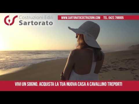 Ville Parco Fiorito - Cavallino Treporti (VE)