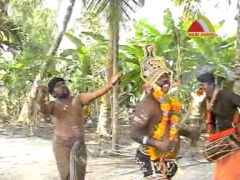 (ஓடி வா கருப்பா காவல் தெய்வம் கருப்பசாமி )Odi Vaa Karuppa Kaval Deivam Karuppasamy