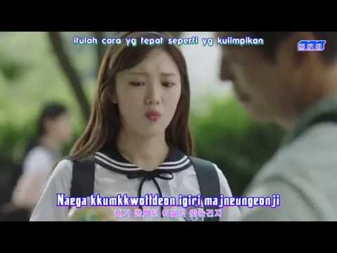 Younha - Sunflower OST Doctors Indo Sub