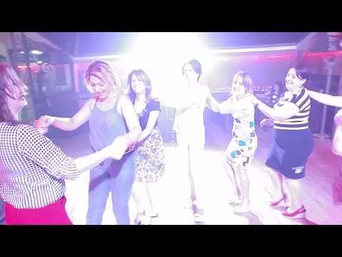 Yar Ari Ari-Mojo Club  044 70 70 70