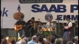 Santiago Jimenez Jr - Polka time - 1996