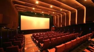 FLAT EARTH Clues Part 1 - Empty Theatre  - Mark Sargent ✅