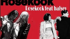 Rosekook 😘 Relationship between them and similarity