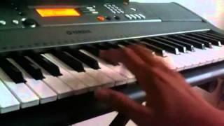 Bốn Phương trời Organ Note