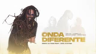 Baixar Anitta Ludmilla Snoop Dogg Papatinho - Onda Diferente ( Remix Dj Raiz )