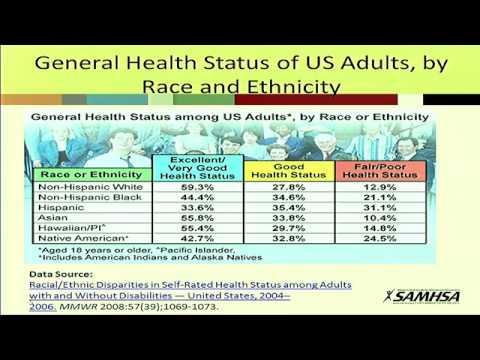 CHEUSE: Public And Community Health Workforce Development To Address Health Disparities