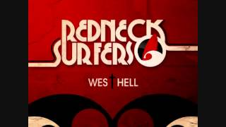 REDNECK SURFERS - Damned City