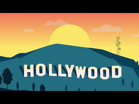 Why Does Hollywood Fund Democrats? | Hayden Ludwig