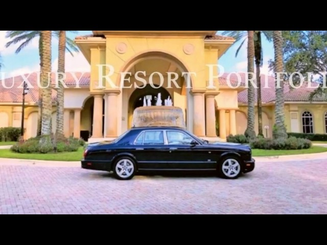 Luxury Resort Portfolio - The Definitive Source For Luxury Real Estate In South Florida