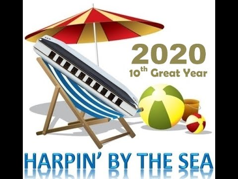 Harpin By The Sea 2020