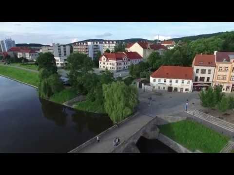 Pisek Czech Republic