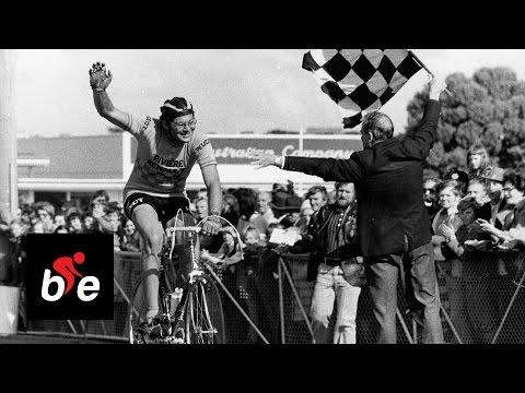 Shane Kelly Off the Bike with John Bylsma