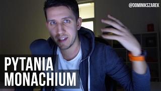 Jak rozmawiało się z LEWANDOWSKIM? | Q&A MONACHIUM