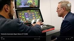 Trickreiche Glücksspiel-Automaten | Beitrag ARD Report Mainz 27.11.2018