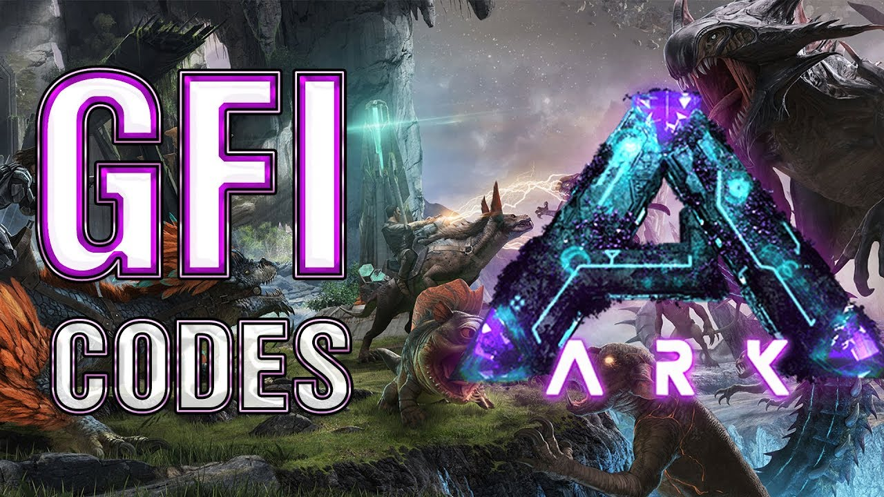 Ark aberration gfi commands pc xbox ps4 youtube ark aberration gfi commands pc xbox ps4 malvernweather Gallery