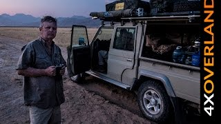 Baixar Africa by Rental 4x4. THE SOUTHERN CROSS | 4xOverland