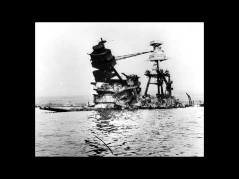 The US Standard Battleships - 21 Knots, But Why?