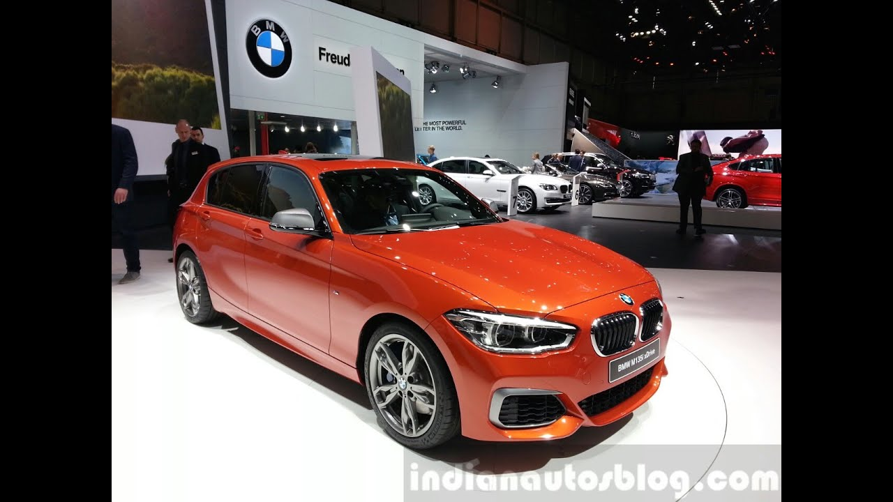 2018 bmw 1 series review official youtube. Black Bedroom Furniture Sets. Home Design Ideas