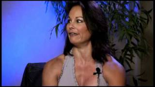 """""""Timeline: History of WWE - 2001"""" with Lisa """"Ivory"""" Moretti official trailer"""
