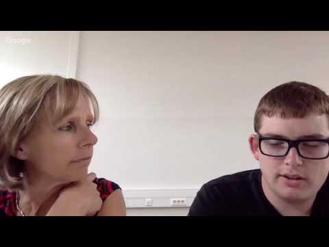 Damon - student Interactive Multimedia Design
