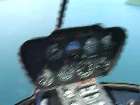 サミット開催地 洞爺湖 ヘリコプター 空撮 2008 Group of Eight In Toyaco G8