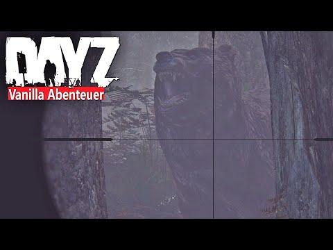 DAYZ - Die