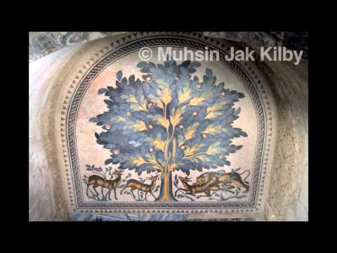 An Evening with Muhsin Kilby - My Palestine