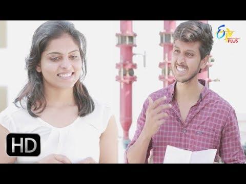 Ammai Cute Abbai Naatu   Prema Lekhalu    Web Episode 42   ETV Plus