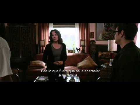 LA NOCHE DEL DEMONIO: CAPITULO 2 | Trailer Oficial