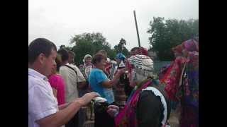 марийская свадьба
