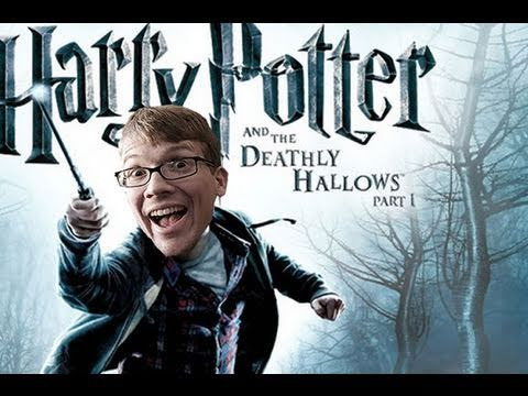 HARRY POTTER SONG!