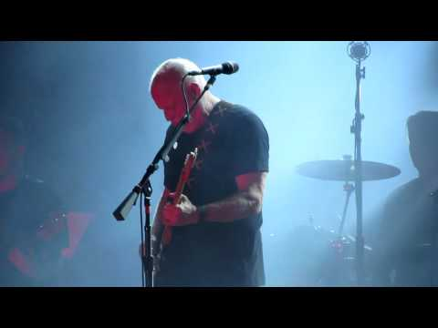 David Gilmour - Money (live in Curitiba, Brazil)