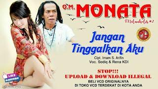 DUET ROMANTIS--JANGAN TINGGALKAN AKU--RENA KDI ft.SHODIQ MONATA
