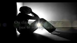 """Rap Français 2014 """"Célib à terre"""" Nouvelle version Sin Dy Feat Oré Ly (histoire vécue)"""