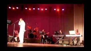 Blues pentru Iasi, 6 iunie 2013- Aurel Neamtu,