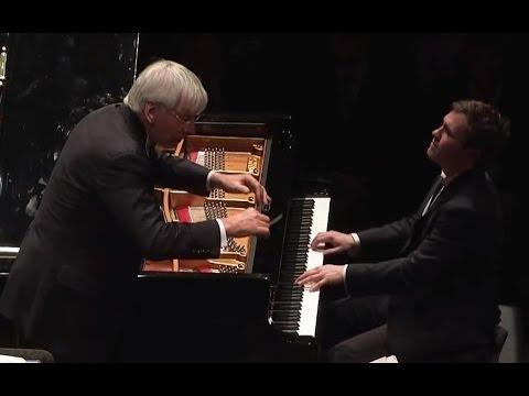 Beethoven - Piano Concerto No. 3 in C Minor - Frank Dupree / Mario Venzago