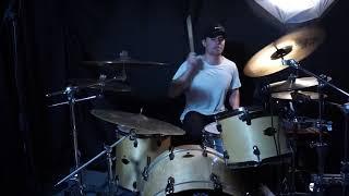 Maren Morris, Hozier - The Bones - Drum Cover | Nick Morin.mp3