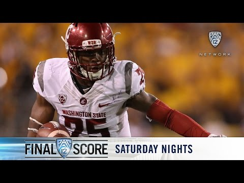 Recap: Washington State football beats ASU, remains undefeated in Pac-12 play