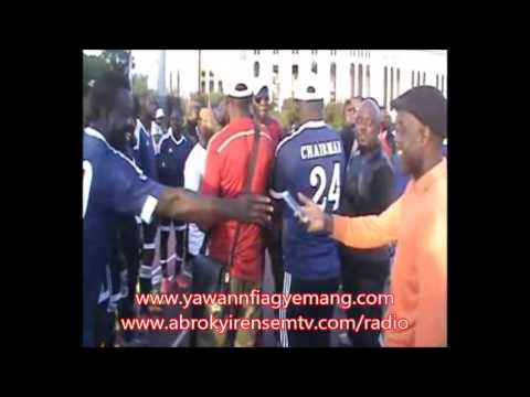 Ohio Ghana Sporting Club Wins USA Inter State Soccer 2