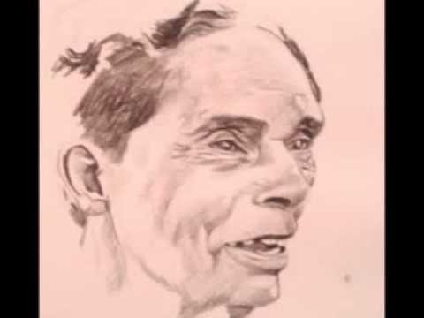 Nizhalkkuthu, Kalamandalam Gangadharan