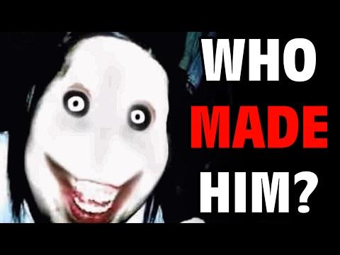 The Disturbing Origin of Jeff the Killer - Internet Mysteries - GFM (Creepypasta Origin)