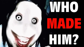 The Disturbing Origin of Jeff the Killer - Internet Mysteries - GFM (Creepypasta Origin)