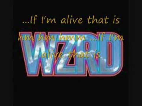 Kid Cudi-WZRD-Efflictim-Official lyrics on ScreenHD*remake better read*