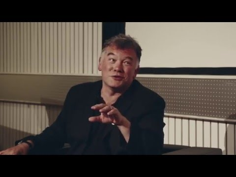 Comedian Stewart Lee in conversation | Oxford Brookes University