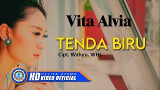 Vita Alvia - Tenda Biru (Official Music Video)