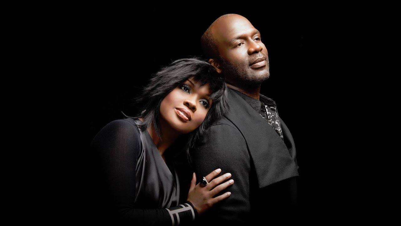 BeBe Winans and Other Winans Family Members Test Positive For COVID-19